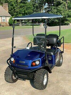 Cart Electric Thumbnail