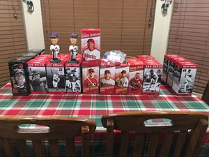 Diamondback Bobbleheads for Sale in Peoria, AZ