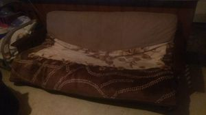 Bed/sofa futon for Sale in Fort Worth, TX