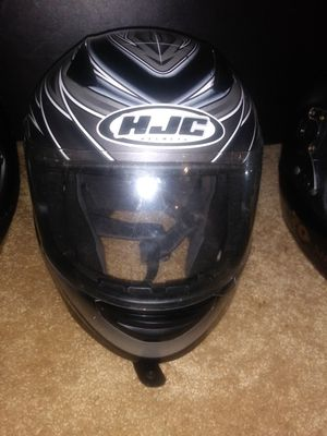 HJC Motorcycle helmet for Sale in Forest Heights, MD