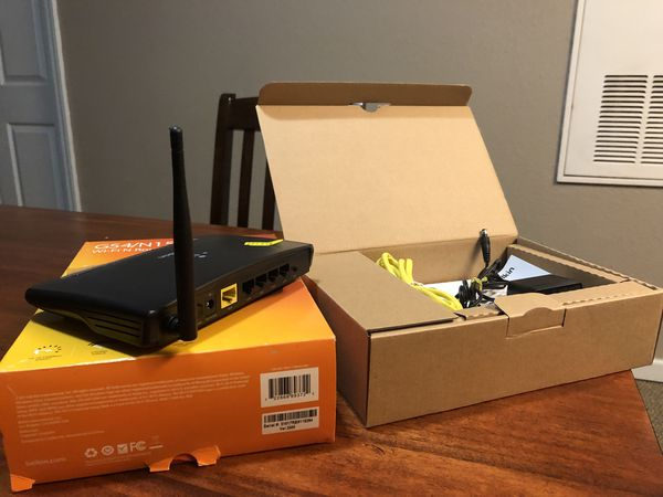 Belkin N150 Wireless Router for Sale in Abilene, TX OfferUp