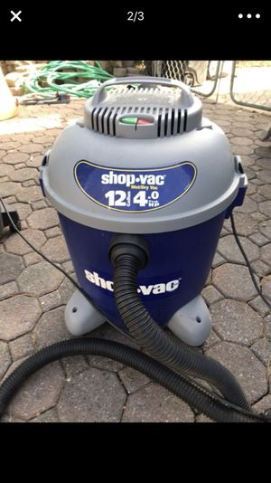Vaccum cleaner for Sale in Rockville, MD
