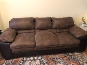 New And Used Leather Sofas For In