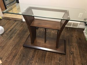 Entry Way/ Sofa Table for Sale in Olmsted Falls, OH