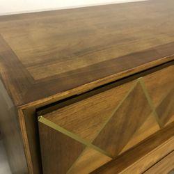 Mid Century Modern Dresser Thumbnail