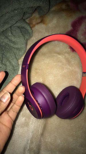 Beats solo wireless for Sale in Hyattsville, MD
