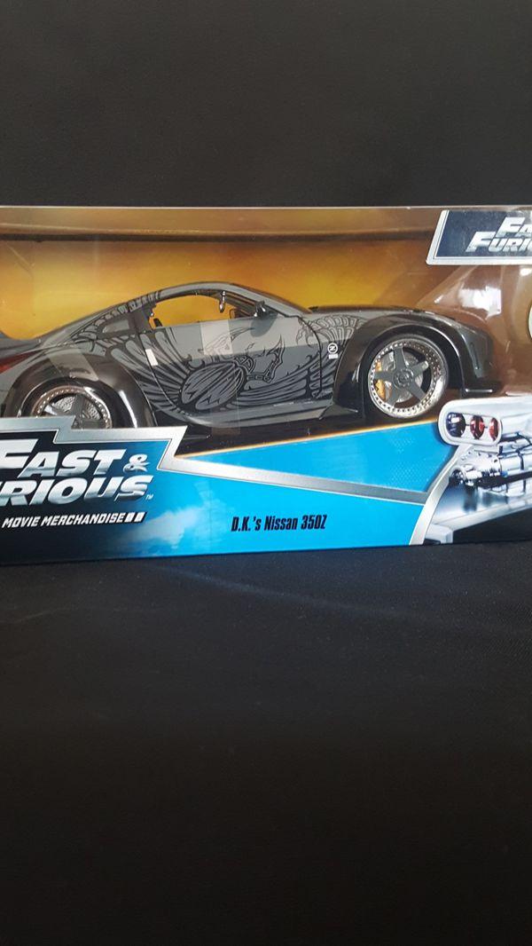 Nissan 350Z- die cast car for Sale in Murrieta 83343c9135