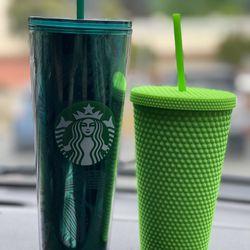 Starbucks Set Thumbnail