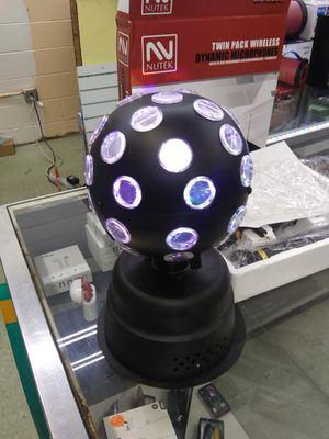 Disco Ball Light. Professional Styles for Sale in Richmond, VA