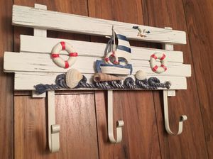 Nautical coat hooks for Sale in Queens, NY