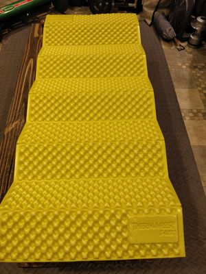 Therm-a-rest Z-Lite sleeping pad (regular) for Sale in Leesburg, VA