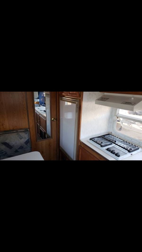 Travel Trailers For Sale Puyallup Wa >> My 1998 Aerolote by Thor 19feet for Sale in Moreno Valley, CA - OfferUp