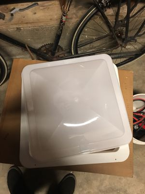 Camco vent cover for Sale in Santa Monica, CA