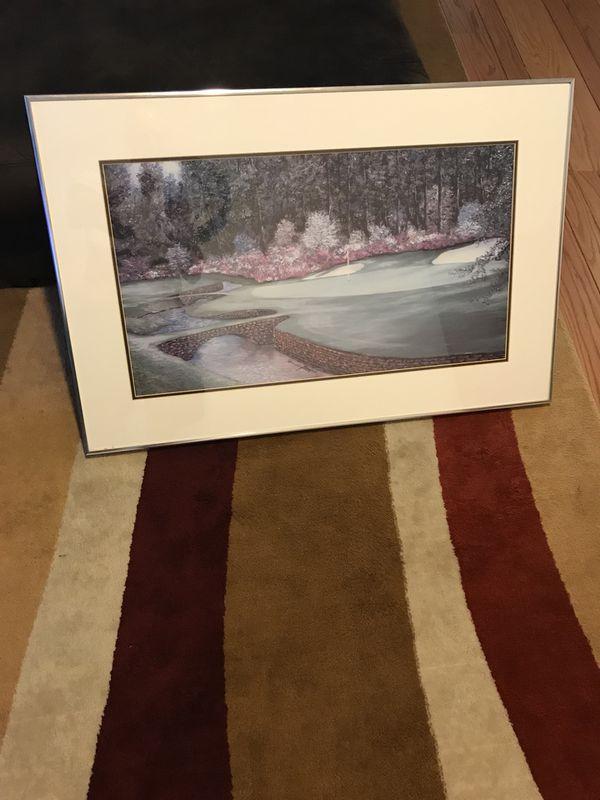 Framed artwork for Sale in Hayward, CA - OfferUp