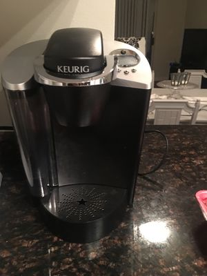 Coffee maker keurig for Sale in Fairfax, VA