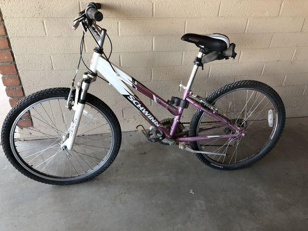 3d6faa66fba Schwinn Mountain Bike for Sale in Mesa, AZ - OfferUp