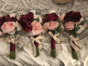 Bridesmaids bouquets for Sale in Las Vegas, NV