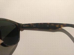 fcea1b4463 Ray-Ban New Wayfarer Classic Tortoise Frame Men s Sunglasses RB213290258  for Sale in Colton