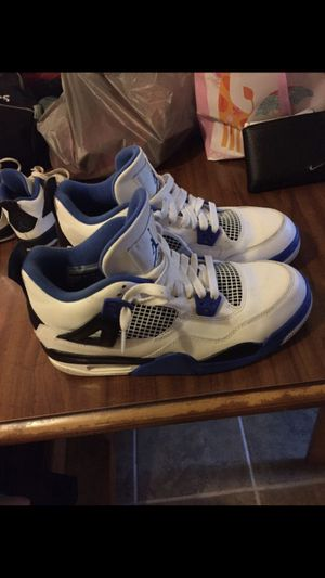 Jordan 4s Motor Sport for Sale in Manassas, VA