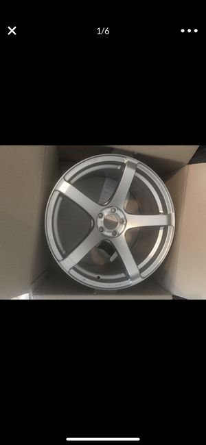 New and Used Rims for Sale in Decatur, GA - OfferUp