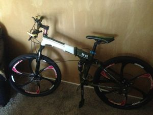 New And Used Folding Bike For Sale Offerup