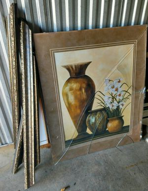 Moving out of storage Big Picture for Sale in Glen Burnie, MD