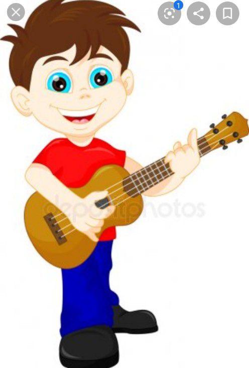 Anelo aprender a tocar la guitarra