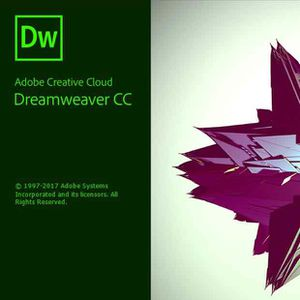 Adobe Dreamweaver CC 2018 for Sale in Fort Washington, MD