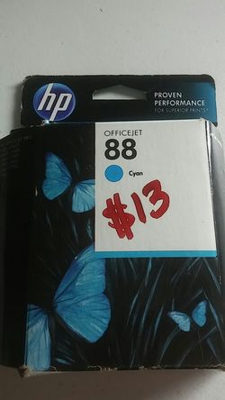 Officejet 88 printer ink Thumbnail