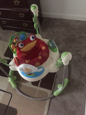 Baby Bouncy Seat for Sale in St. Louis, MO