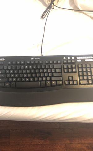 Gateway computer keyboard for Sale in Los Angeles, CA