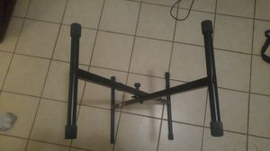 Musical keyboard stand for Sale in Orlando, FL