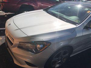 Mercedes-Benz CLA 250 for Sale in Falls Church, VA
