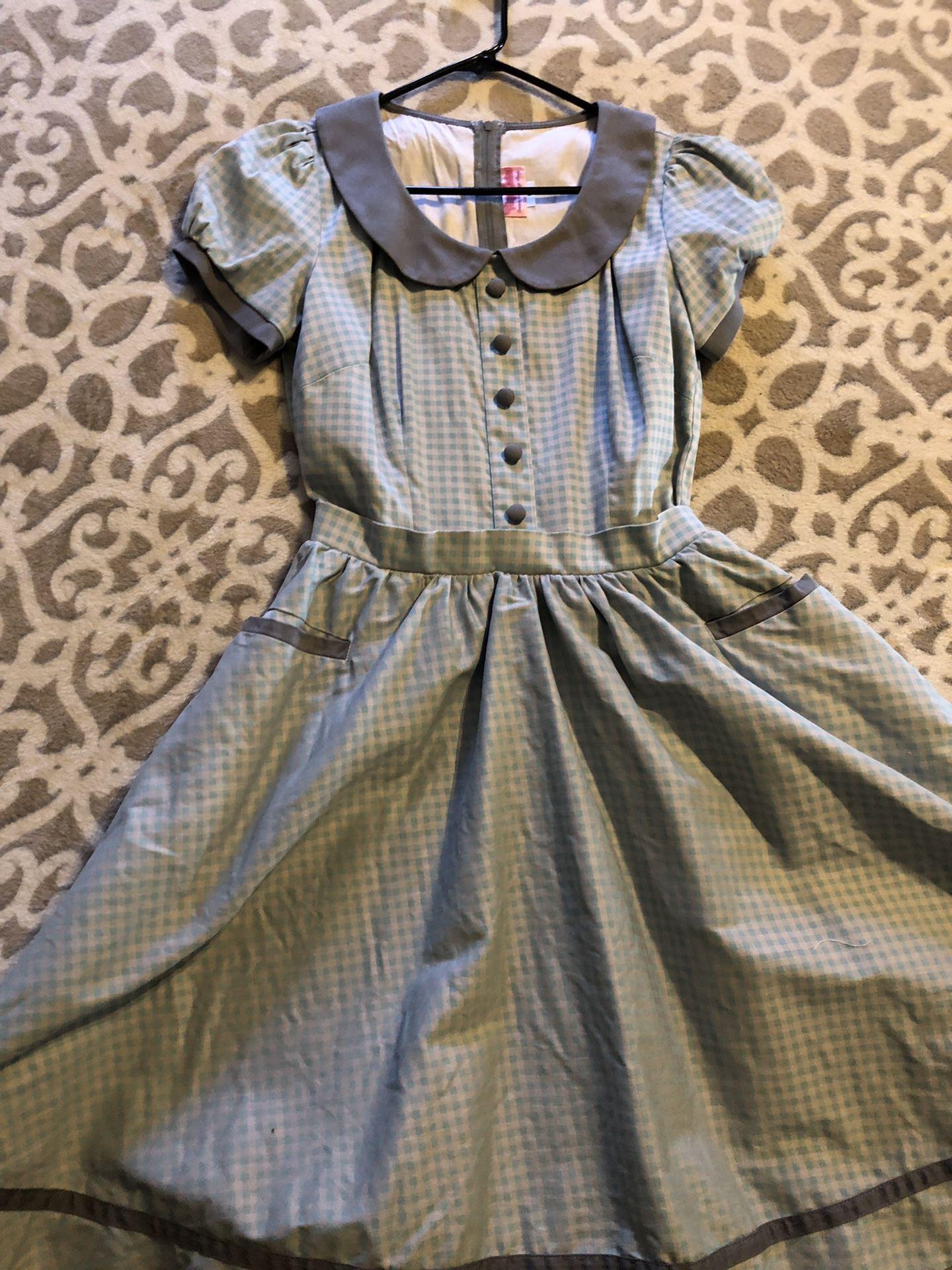 Pinupgirl clothing brand dresses