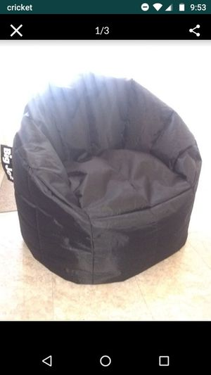 Fine New And Used Bean Bag Chair For Sale In San Bernardino Ca Gmtry Best Dining Table And Chair Ideas Images Gmtryco