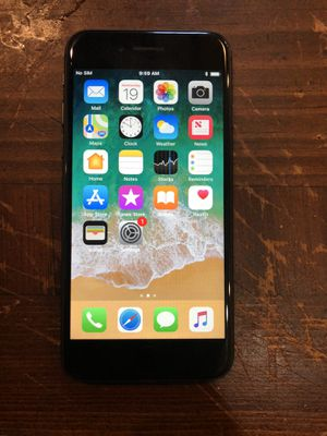 T-Mobile IPhone 8 64GB Clean ICloud Clean IMEI for Sale in Baltimore, MD