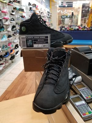 Air Jordan 13 Black Cats Size 10.5 for Sale in Silver Spring, MD