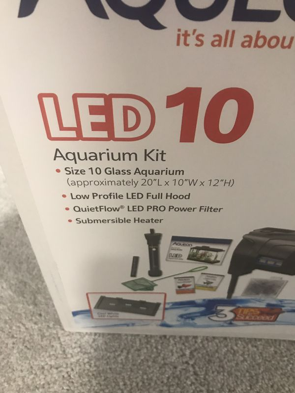 New and Used Aquarium filter for Sale in Parma, OH - OfferUp