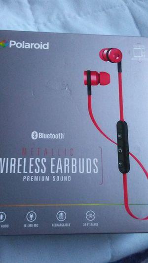 Wireless Earbuds BRAND NEW for Sale in Rustburg, VA