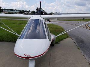 SKYBOY Sport Airplane for Sale in Orlando, FL