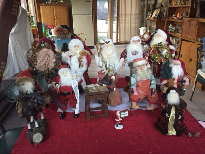 Sant Claus from $10to $ 30