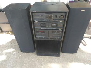 Household stereo system for Sale in Orlando, FL
