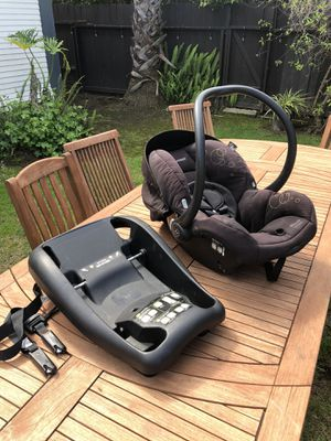 Photo Maxi-Cosi Infant Car Seat (Used)