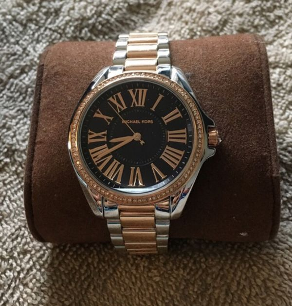 59355543c157 MICHAEL KORS watch MK6185 for Sale in Brentwood