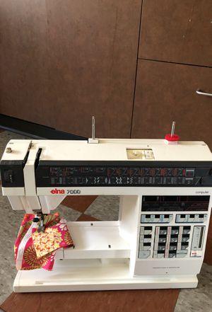 Sterilite 40 Drawer Storage Household In Seattle WA OfferUp Best Elna 2000 Sewing Machine