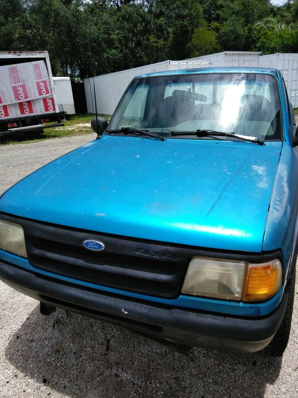 Acura Fort Myers >> Parting out 1994 Ford ranger v6 3.0 A/T 4x4 for Sale in ...