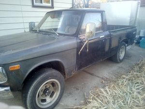 1979 Chevy luv , blown motor lots of extra parts .. for Sale in Billings, MT
