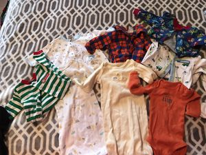 Newborn baby boy clothes for Sale in Church Road, VA
