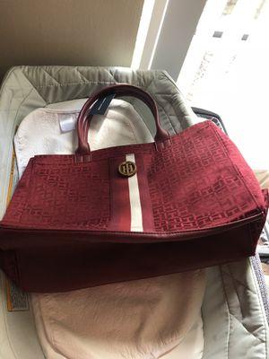 Tommy hilfiger handbag brand new never used for Sale in Gaithersburg, MD