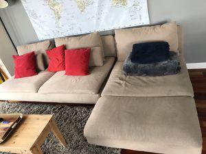 Sofa huge for Sale in Boston, MA